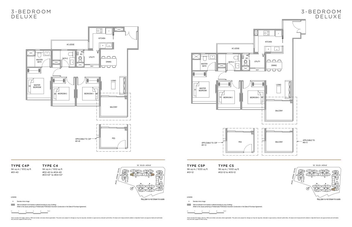 Verdale-floor-plan-3-bedroom-deluxe-type-c4