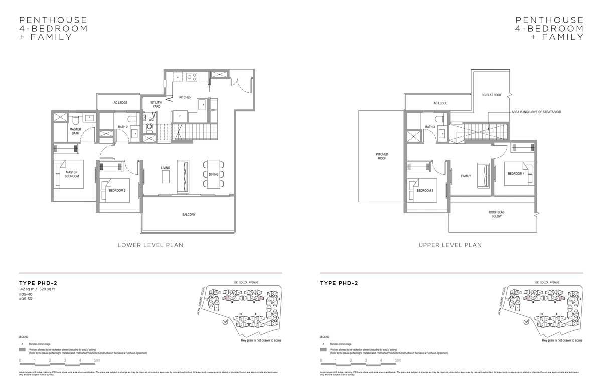 Verdale-floor-plan-4-bedroom-penthouse-type-phd-2