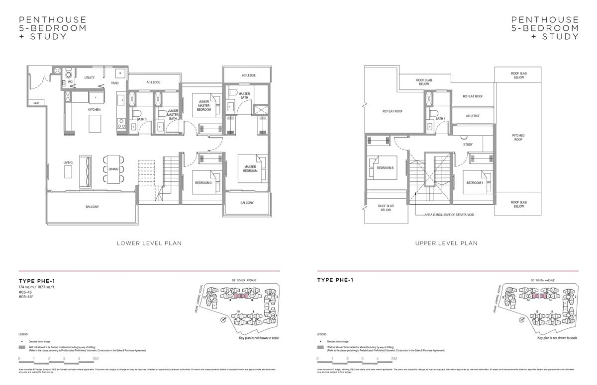 Verdale-floor-plan-5-bedroom-study-phe-1